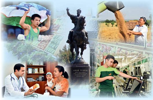достижения узбекистана картинки доярками картинках
