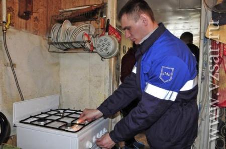 Порядок поверки газового счетчика в частном доме в чеченской республике