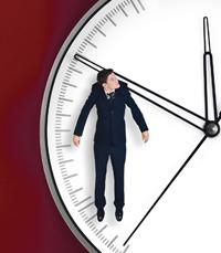 Внутренний совместитель не отрабатывает положенное время